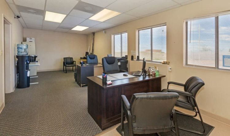 Self Storage Units In Stetson Hills Co Smart Space Self